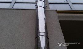 Обследование вентиляции перед запуском котелень в Софиевская Борщаговка ЖК «Софиевский квартал»