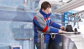 Обслуживание вентиляционных систем от компании Укрспецпроектсервис