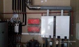 Проверка дымовых и вентиляционных каналов жилого дома с оформлением полного пакета документов