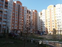 ОСББ «Тарасовский» доверил нам «легкие» своего дома.