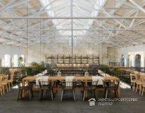 Комфорт и свежий воздух для Kyiv Food Market обеспечен