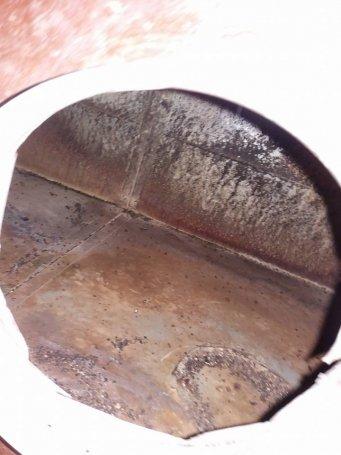 Чистка дымвентканалов Свитязь