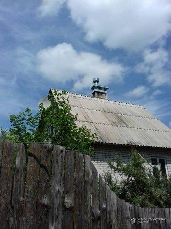 Наращивание дымохода в дачном доме