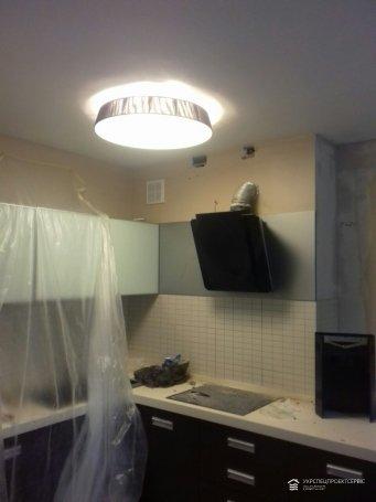 Монтаж приточных клапанов в квартире